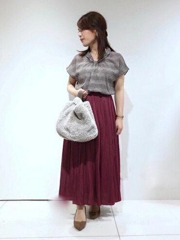 Rakuten Fashionのコーディネート(2019/08/29)