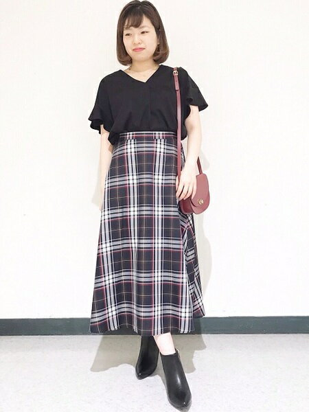 CLEAR IMPRESSIONのコーディネートを紹介します。 Rakuten Fashion(楽天ファッション/旧楽天ブランドアベニュー)38886