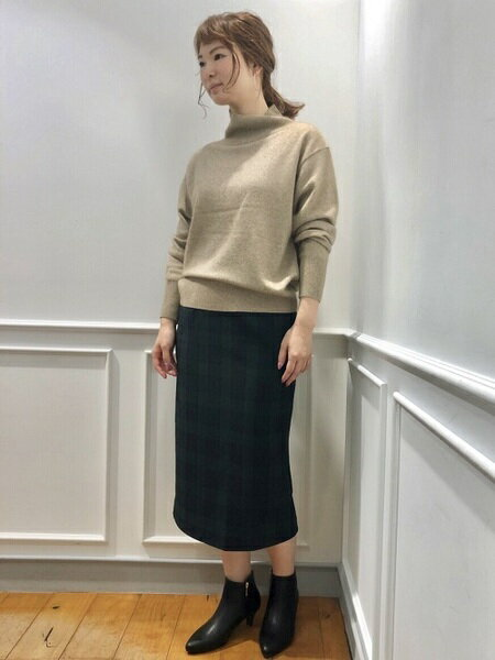 CLEAR IMPRESSIONのコーディネートを紹介します。|Rakuten Fashion(楽天ファッション/旧楽天ブランドアベニュー)40936