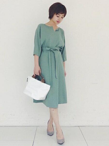 INEDのコーディネートを紹介します。|Rakuten Fashion(楽天ファッション/旧楽天ブランドアベニュー)32583