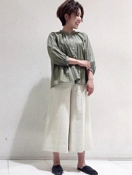 INEDのコーディネートを紹介します。|Rakuten Fashion(楽天ファッション/旧楽天ブランドアベニュー)33835