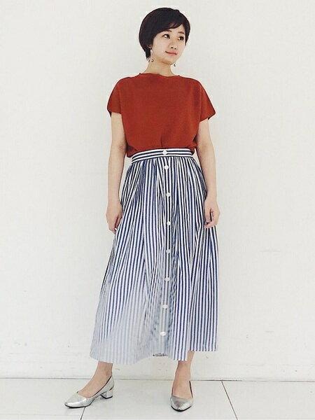 INEDのコーディネートを紹介します。|Rakuten Fashion(楽天ファッション/旧楽天ブランドアベニュー)34647