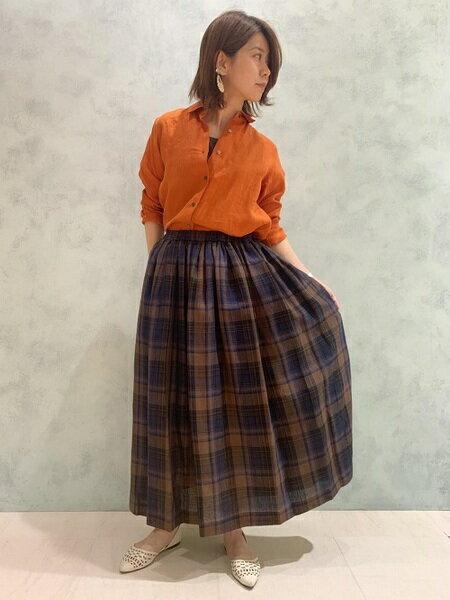 INEDのコーディネートを紹介します。|Rakuten Fashion(楽天ファッション/旧楽天ブランドアベニュー)34648