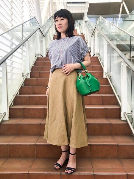 INEDのコーディネートを紹介します。|Rakuten Fashion(楽天ファッション/旧楽天ブランドアベニュー)34899