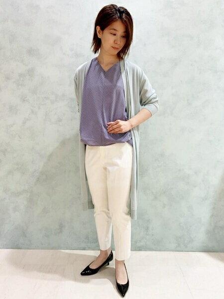 INEDのコーディネートを紹介します。|Rakuten Fashion(楽天ファッション/旧楽天ブランドアベニュー)34907