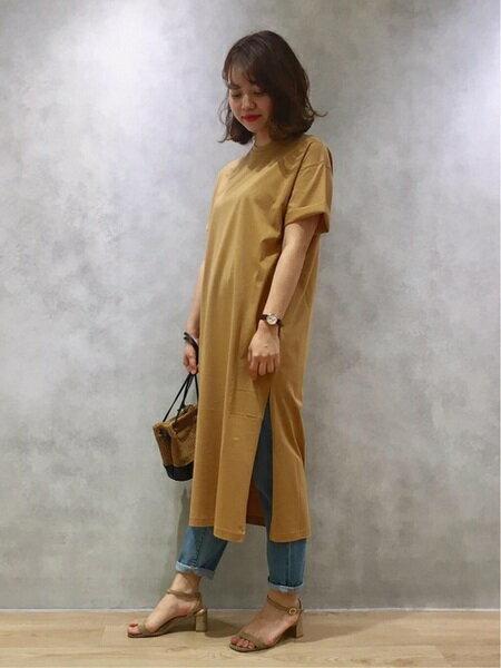INEDのコーディネートを紹介します。|Rakuten Fashion(楽天ファッション/旧楽天ブランドアベニュー)34910