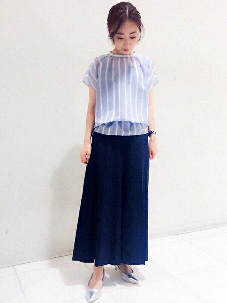 INEDのコーディネートを紹介します。|Rakuten Fashion(楽天ファッション/旧楽天ブランドアベニュー)35476