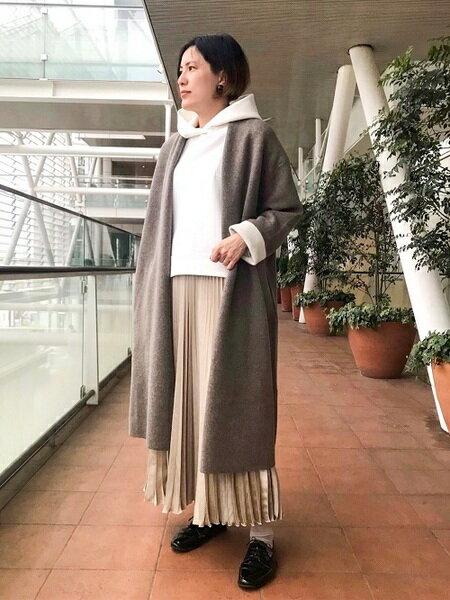 INEDのコーディネートを紹介します。|Rakuten Fashion(楽天ファッション/旧楽天ブランドアベニュー)40934