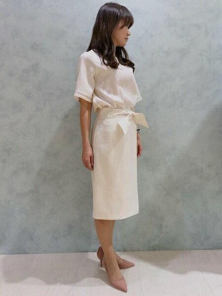 お見合いの服装 40代女性の夏の婚活ファッションまとめ♡
