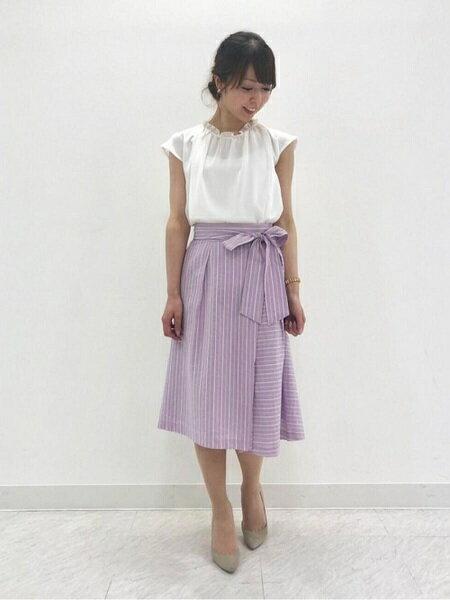 ef-deのコーディネートを紹介します。|Rakuten Fashion(楽天ファッション/旧楽天ブランドアベニュー)32592