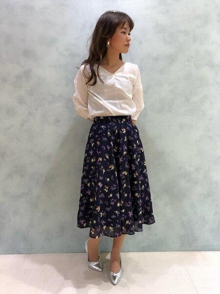 ef-deのコーディネートを紹介します。|Rakuten Fashion(楽天ファッション/旧楽天ブランドアベニュー)33193