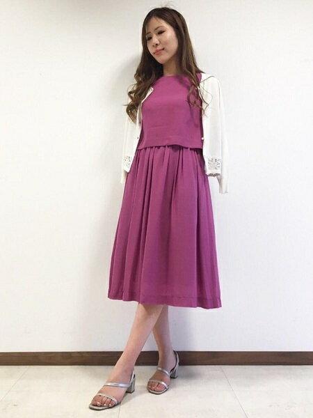ef-deのコーディネートを紹介します。|Rakuten Fashion(楽天ファッション/旧楽天ブランドアベニュー)34936