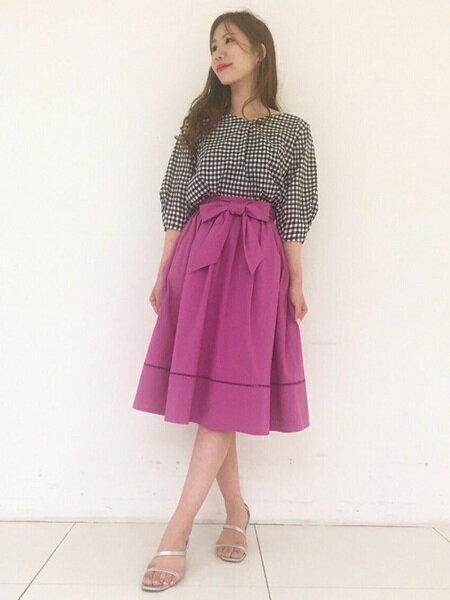 ef-deのコーディネートを紹介します。|Rakuten Fashion(楽天ファッション/旧楽天ブランドアベニュー)34940