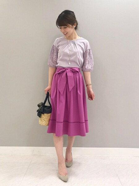ef-deのコーディネートを紹介します。|Rakuten Fashion(楽天ファッション/旧楽天ブランドアベニュー)34941