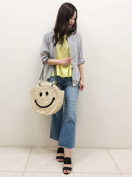 VICKYのコーディネートを紹介します。|Rakuten Fashion(楽天ファッション/旧楽天ブランドアベニュー)35067