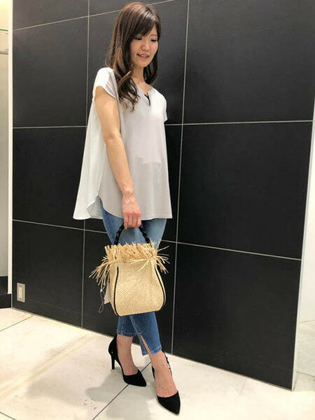 VICKYのコーディネートを紹介します。|Rakuten Fashion(楽天ファッション/旧楽天ブランドアベニュー)38424