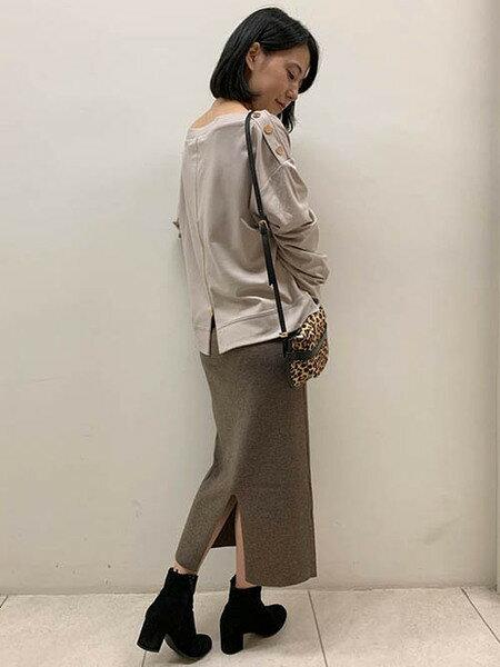 VICKYのコーディネートを紹介します。|Rakuten Fashion(楽天ファッション/旧楽天ブランドアベニュー)40778