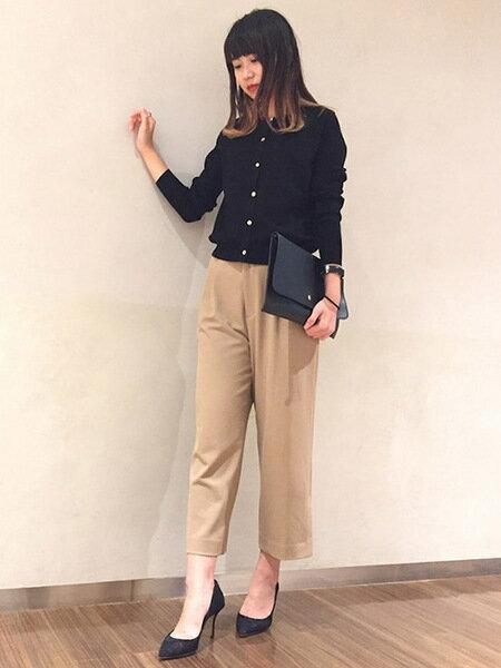 VICKYのコーディネートを紹介します。|Rakuten Fashion(楽天ファッション/旧楽天ブランドアベニュー)41676
