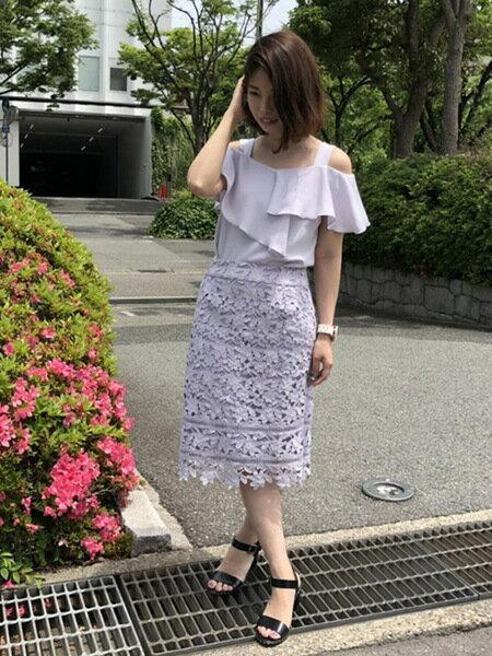 QUEENS COURTのコーディネートを紹介します。|Rakuten Fashion(楽天ファッション/旧楽天ブランドアベニュー)38400