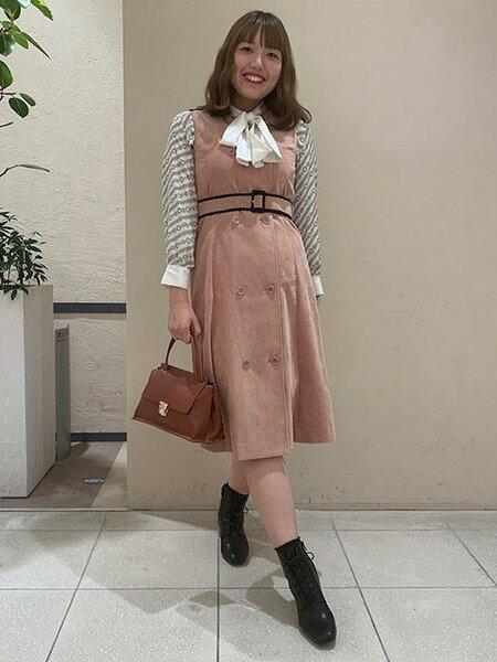 QUEENS COURTのコーディネートを紹介します。|Rakuten Fashion(楽天ファッション/旧楽天ブランドアベニュー)42457