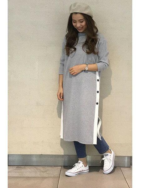 MAYSON GREYのコーディネートを紹介します。|Rakuten Fashion(楽天ファッション/旧楽天ブランドアベニュー)33019