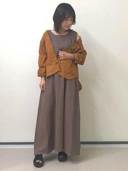 MAYSON GREYのコーディネートを紹介します。 Rakuten Fashion(楽天ファッション/旧楽天ブランドアベニュー)38373