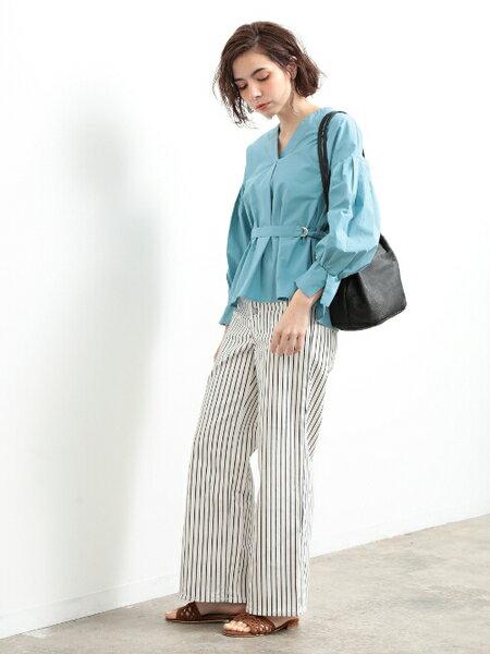 Adam et Rope' Le Magasinのコーディネートを紹介します。|Rakuten Fashion(楽天ファッション/旧楽天ブランドアベニュー)34652