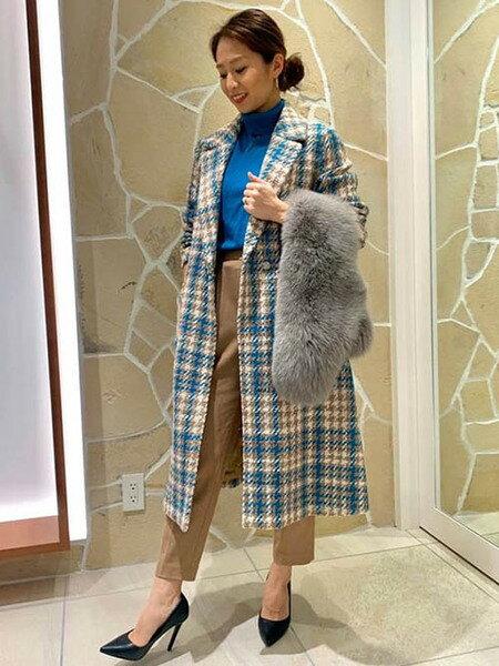 Viaggio Bluのコーディネートを紹介します。 Rakuten Fashion(楽天ファッション/旧楽天ブランドアベニュー)41341