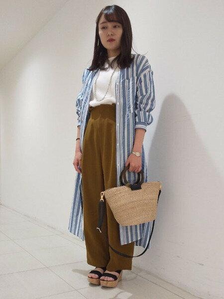 Droitelautreamontのコーディネートを紹介します。|Rakuten Fashion(楽天ファッション/旧楽天ブランドアベニュー)34979