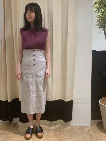 Droitelautreamontのコーディネートを紹介します。|Rakuten Fashion(楽天ファッション/旧楽天ブランドアベニュー)37389