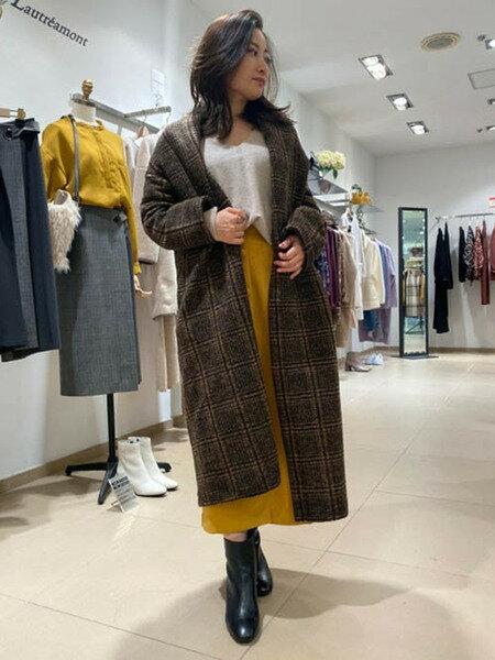 Droitelautreamontのコーディネートを紹介します。|Rakuten Fashion(楽天ファッション/旧楽天ブランドアベニュー)41352