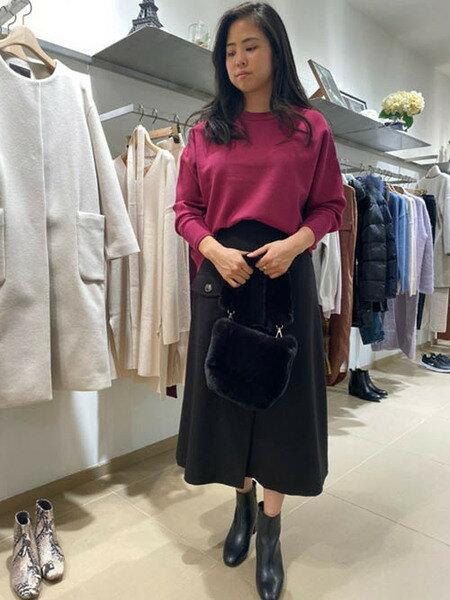 Droitelautreamontのコーディネートを紹介します。|Rakuten Fashion(楽天ファッション/旧楽天ブランドアベニュー)41354