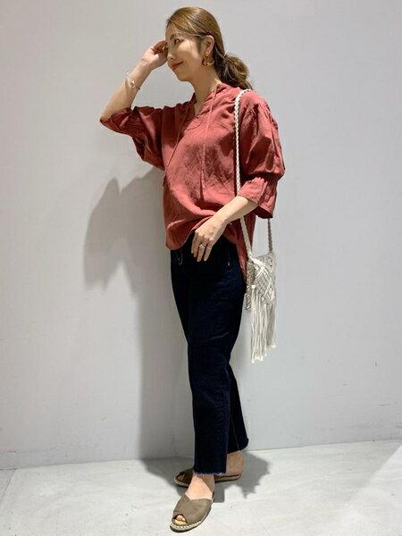 SHARE PARKのコーディネートを紹介します。|Rakuten Fashion(楽天ファッション/旧楽天ブランドアベニュー)34664
