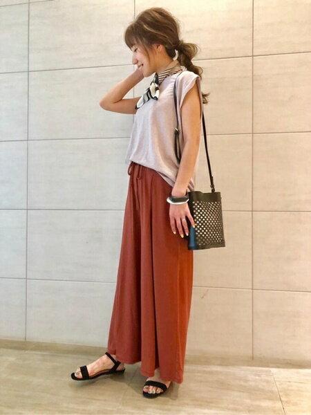SHARE PARKのコーディネートを紹介します。|Rakuten Fashion(楽天ファッション/旧楽天ブランドアベニュー)36144