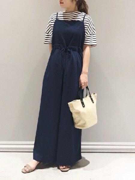 SHARE PARKの【2WAY】キャンバスバッグを使ったコーディネートを紹介します。|Rakuten Fashion(楽天ファッション/旧楽天ブランドアベニュー)37618