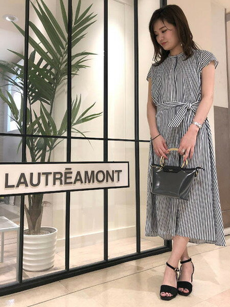 LAUTREAMONTのコーディネートを紹介します。|Rakuten Fashion(楽天ファッション/旧楽天ブランドアベニュー)38800