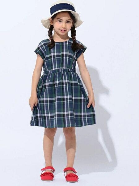 any FAMの【KIDS雑貨】洗える UVケア ブレード ハットを使ったコーディネートを紹介します。|Rakuten Fashion(楽天ファッション/旧楽天ブランドアベニュー)36486