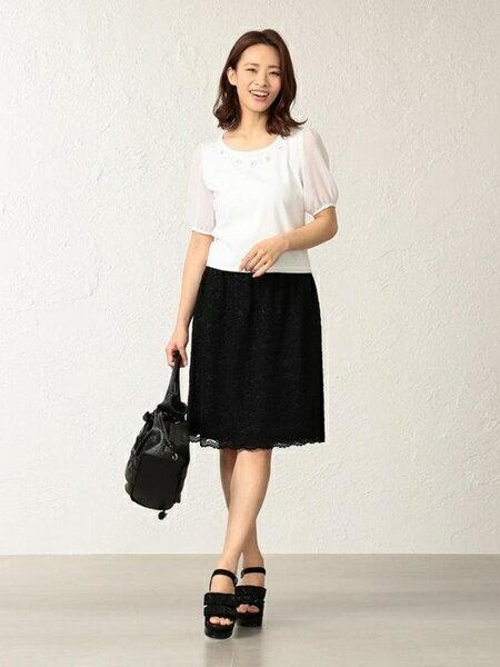TO BE CHICのコーディネートを紹介します。|Rakuten Fashion(楽天ファッション/旧楽天ブランドアベニュー)34757