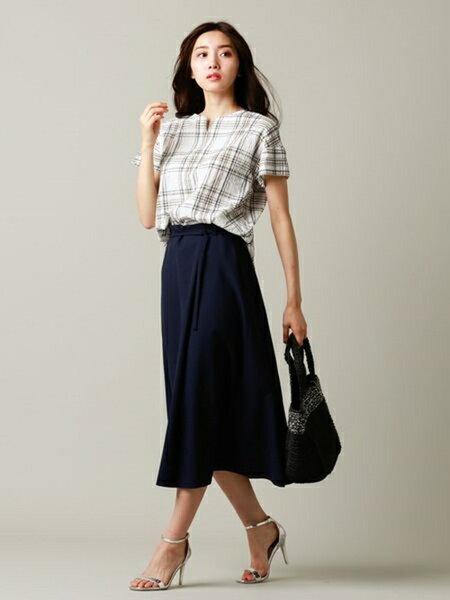 EVEX by KRIZIAのコーディネートを紹介します。|Rakuten Fashion(楽天ファッション/旧楽天ブランドアベニュー)36790