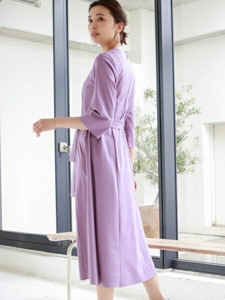 S.ESSENTIALSの【2ndSKINシリーズ】シルキースムースベルテッドドレスを使ったコーディネートを紹介します。|Rakuten Fashion(楽天ファッション/旧楽天ブランドアベニュー)36957