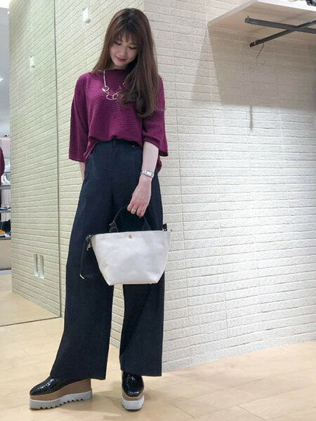 Laf…のコーディネートを紹介します。|Rakuten Fashion(楽天ファッション/旧楽天ブランドアベニュー)35113