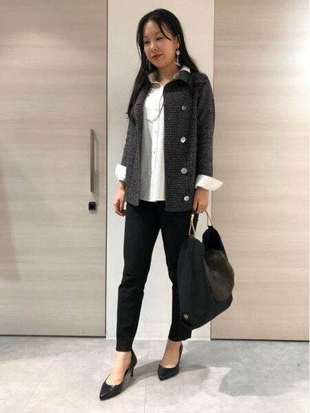 Laf…のコーディネートを紹介します。|Rakuten Fashion(楽天ファッション/旧楽天ブランドアベニュー)41345