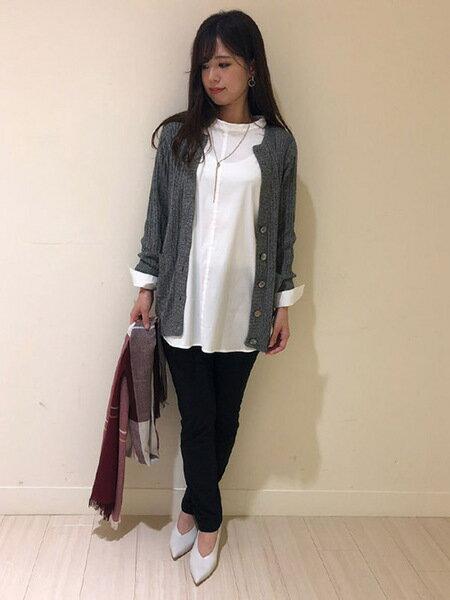 Laf…のコーディネートを紹介します。|Rakuten Fashion(楽天ファッション/旧楽天ブランドアベニュー)41654