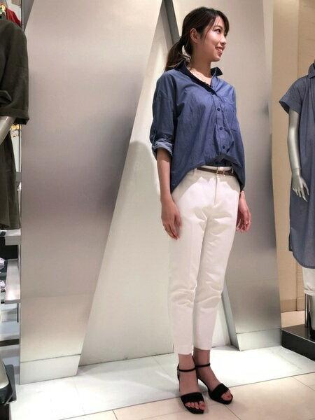 NARACAMICIEのコーディネートを紹介します。 Rakuten Fashion(楽天ファッション/旧楽天ブランドアベニュー)36840