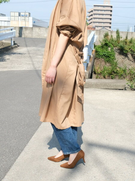 AmiAmiの2019モデルチェンジ!走れるポインテッドトゥ/7センチ生地巻きヒールを使ったコーディネートを紹介します。|Rakuten Fashion(楽天ファッション/旧楽天ブランドアベニュー)40116