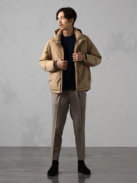 BEAMS LIGHTSのコーディネートを紹介します。|Rakuten Fashion(楽天ファッション/旧楽天ブランドアベニュー)42852