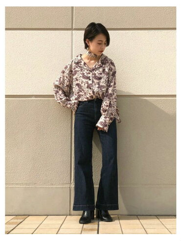 Rakuten Fashionのコーディネート(2019/11/22)