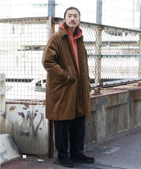 BEAMS MENのコーディネートを紹介します。|Rakuten Fashion(楽天ファッション/旧楽天ブランドアベニュー)1000139