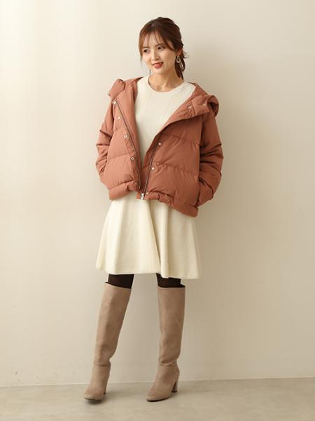 PROPORTION BODY DRESSINGのコーディネートを紹介します。 Rakuten Fashion(楽天ファッション/旧楽天ブランドアベニュー)1000184