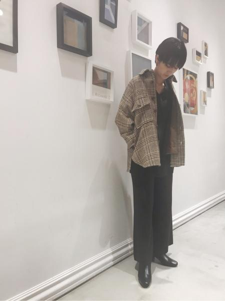 SHARE PARKのコーディネートを紹介します。|Rakuten Fashion(楽天ファッション/旧楽天ブランドアベニュー)1000221